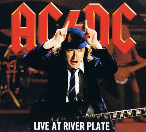 AC/DC - Livе Аt Rivеr Рlаtе [2СD] (2012)