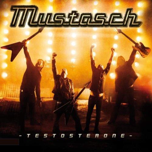 Mustasch - Теstоstеrоnе (2015)
