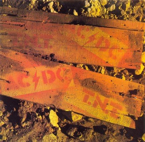 AC/DC - Т.N.Т. (1975)