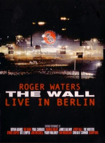 Roger Waters - The Wall - Live in Berlin (1990)