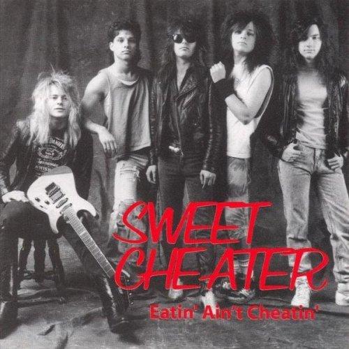 Sweet Cheater - Eatin' Ain't Cheatin' (2006)