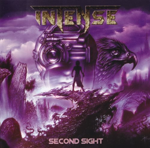 Intense - Sесоnd Sight (2004)