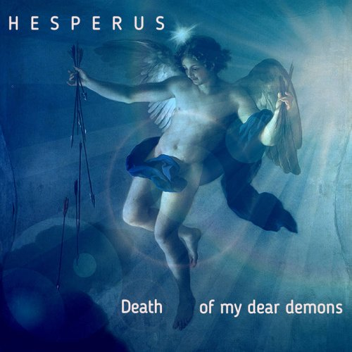 Hesperus - Death Of My Dear Demons (2019)