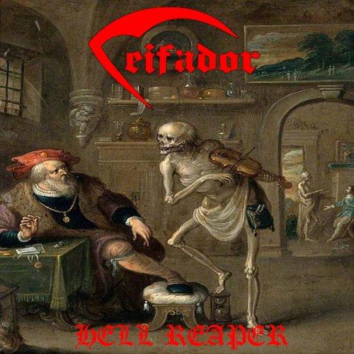 Ceifador - Hell Reaper (2019)