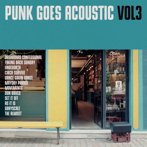VA - Punk Goes Acoustic, Vol. 3 (2019)