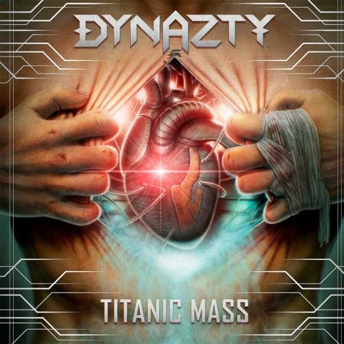 Dynazty - Тitаniс Маss (2016)