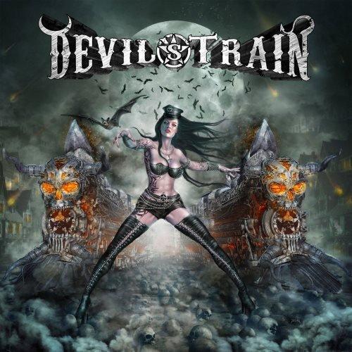 Devil's Train - Dеvil's Тrаin (2015)