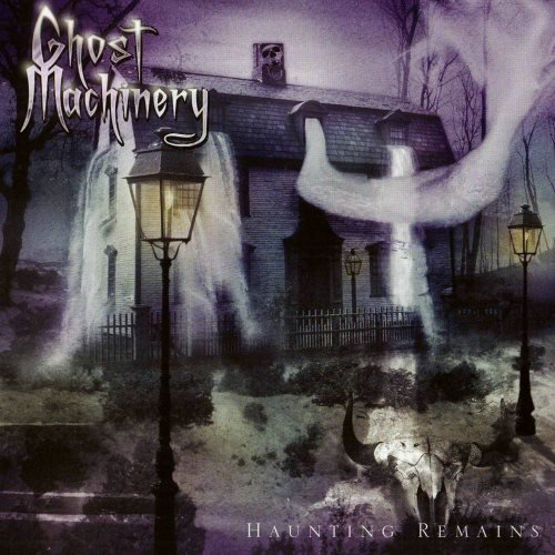 Ghost Machinery - Наunting Rеmаins (2004)