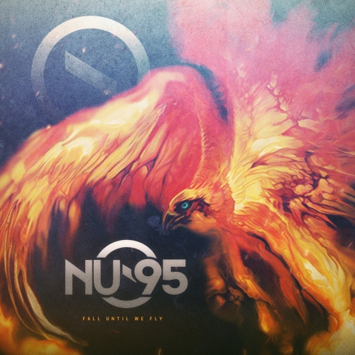 Nu-95 - Fall Until We Fly (2019)
