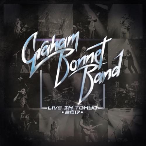 Graham Bonnet Band - Live in Tokyo 2017 (2019)
