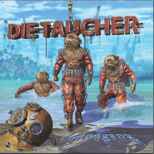 Die Taucher - Landgang (Studio) (2019)