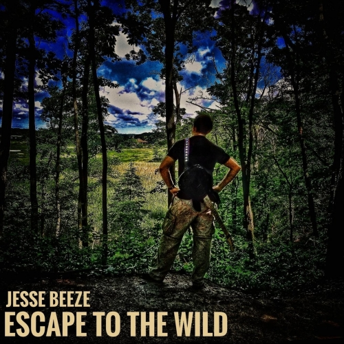 Jesse Beeze - Escape to the Wild (2019)