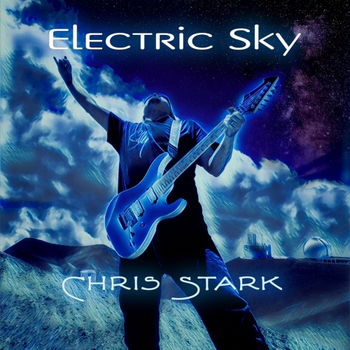 Chris Stark - Electric Sky (2019)