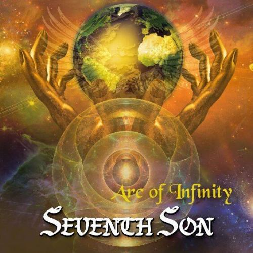 Seventh Son - Arc of Infinity (2016)