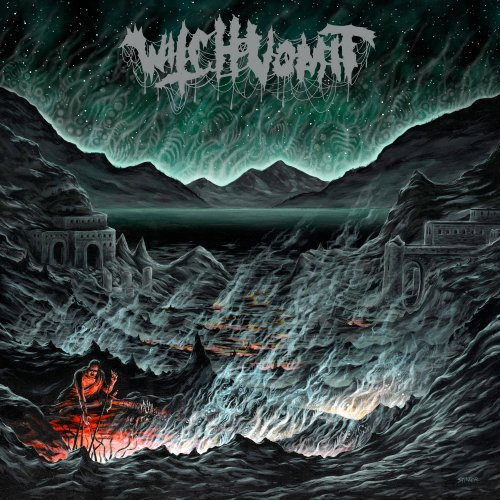 Witch Vomit - Buried Deep In A Bottomless Grave (2019)
