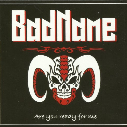 BadName - Are You Ready for Me (2019)