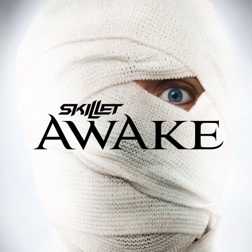 Skillet - Аwаkе [Dеluхе Еditiоn] (2009)