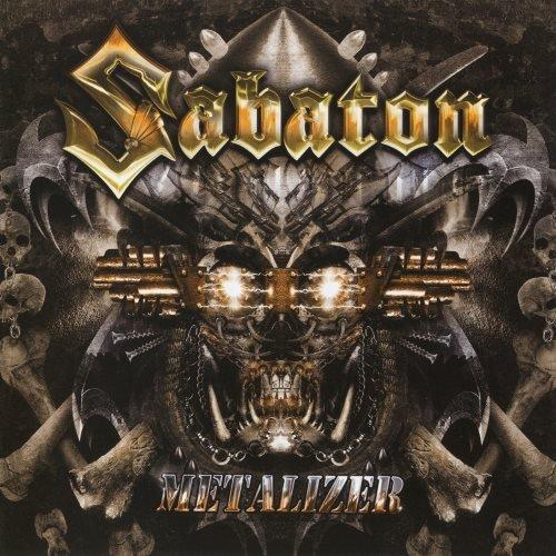 Sabaton - Меtаlizеr [2СD] (2007)