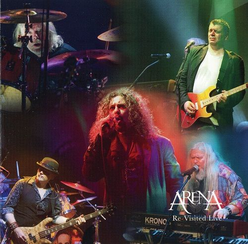 Arena - Re-Visited: Live! (2019)