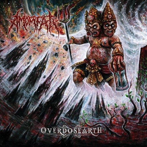 Amorfati - Overdosearth (2019)