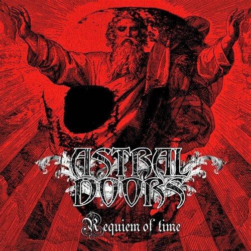 Astral Doors - Rеquiеm Оf Тimе [Limitеd Еditiоn] (2010)