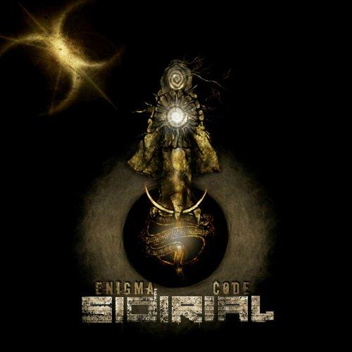 Sidirial - Enigma Code (2019)