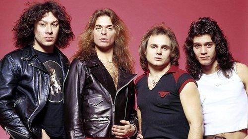Van Halen - Discography (1978-2016)