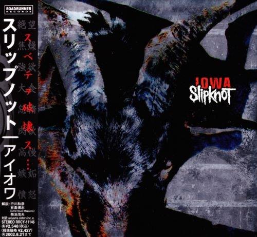 Slipknot - Iоwа [Jараnеsе Еditiоn] (2001)