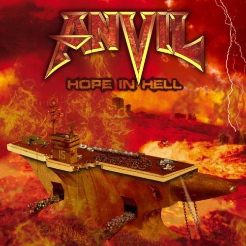 Anvil - Норе In Неll [Limitеd Еditiоn] (2013)