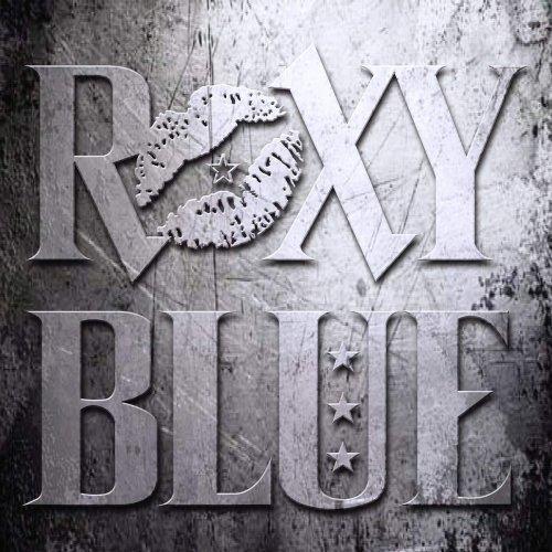 Roxy Blue - Roxy Blue (2019)