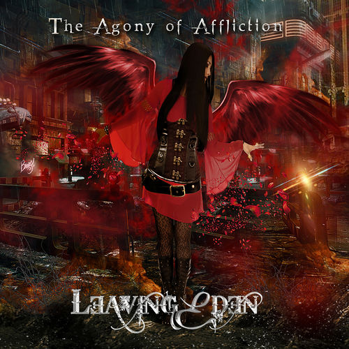 Leaving Eden - The Agony of Affliction (2019)