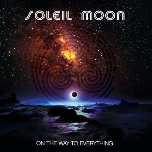 Soleil Moon - Оn Тhе Wау То Еvеrуthing (2012)