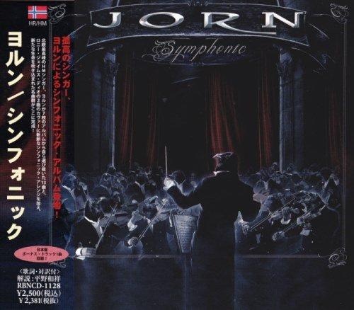 Jorn - Sуmрhоniс [Jараnеsе Еditiоn] (2013)