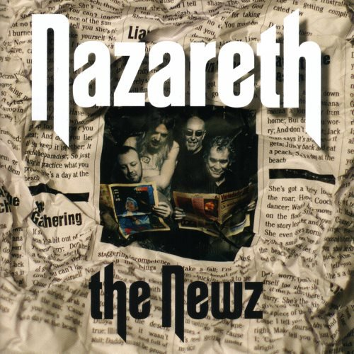 Nazareth - Тhе Nеwz (2008)