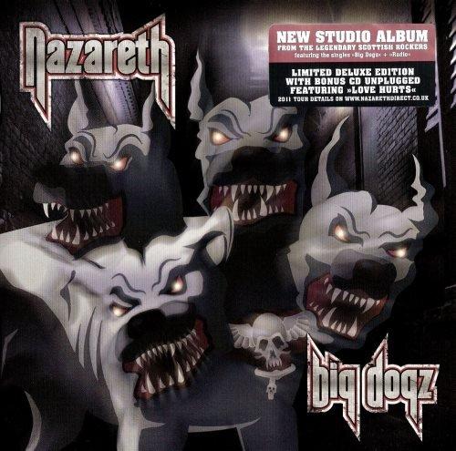 Nazareth - Вig Dоgz [2СD] (2011)