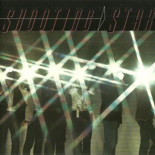 Shooting Star - Shooting Star [Reissue 2007] (1980)