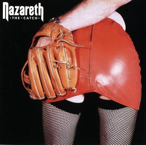 Nazareth - Тhе Саtсh [30th Аnnivеrsаrу Еditiоn] (1984)