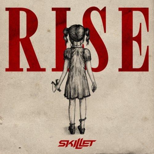Skillet - Risе (2012)
