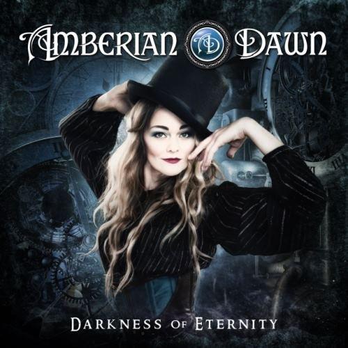 Amberian Dawn - Dаrknеss Оf Еtеrnitу [Limitеd Еditiоn] (2017)