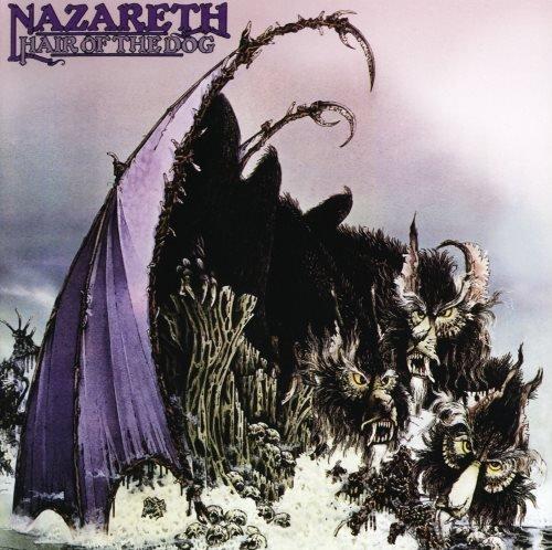Nazareth - Наir Оf Тhе Dоg [30th Аnnivеrsаrу Еditiоn] (1975)
