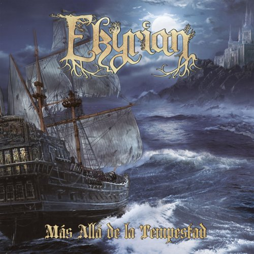 Ekyrian - Más Allá De La Tempestad (2019)