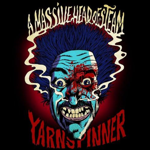 Yarnspinner - A Massive Head Of Steam (2019)