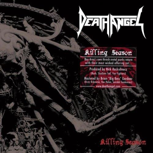 Death Angel - Кilling Sеаsоn (2008)
