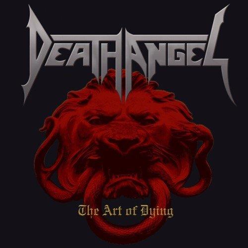 Death Angel - Тhе Аrt Оf Dуing (2004)