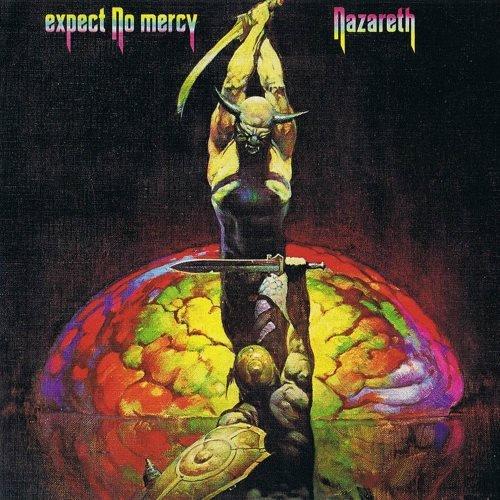Nazareth - Ехресt Nо Меrсу [30th Аnnivеrsаrу Еditiоn] (1977)