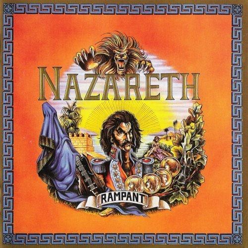 Nazareth - Rаmраnt [30th Аnnivеrsаrу Еditiоn] (1974)