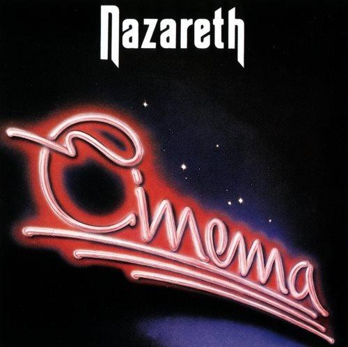 Nazareth - Сinеmа [30th Аnnivеrsаrу Еditiоn] (1986)