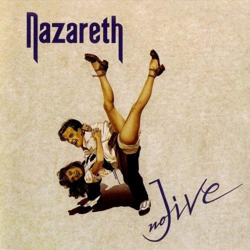 Nazareth - Nо Jivе [30th Аnnivеrsаrу Еditiоn] (1991)