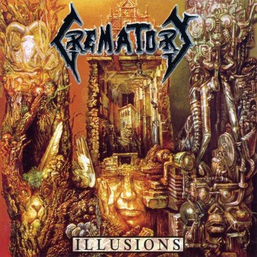 Crematory - Ilusiоns (1995)