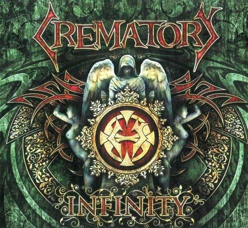 Crematory - Infintу (2010)